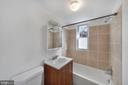 Bathroom - 1911 9 1/2 ST NW, WASHINGTON
