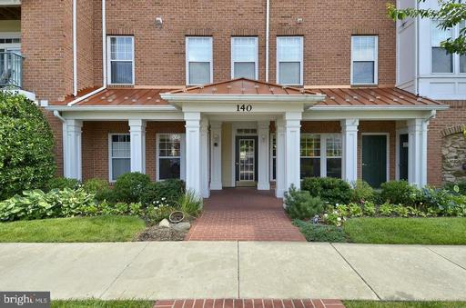 140 CHEVY CHASE ST #102