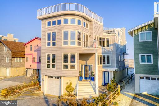 5307 LONG BEACH - LONG BEACH TOWNSHIP