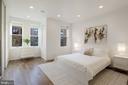 Primary Bedroom - 2127 N ST NW, WASHINGTON