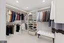 Walk in closet 1 - 1200 N NASH #544, ARLINGTON