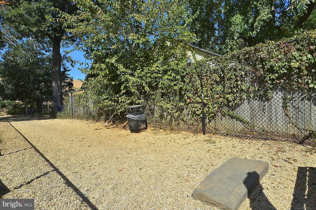 McLean Gardens Dog Park - 3640 39TH ST NW #D526, WASHINGTON