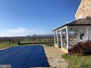 All with the backdrop of the Blue Ridge Mountains - 21943 ST LOUIS RD, MIDDLEBURG
