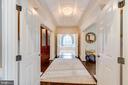 Primary Bedroom Suite - 8548-A GEORGETOWN PIKE, MCLEAN