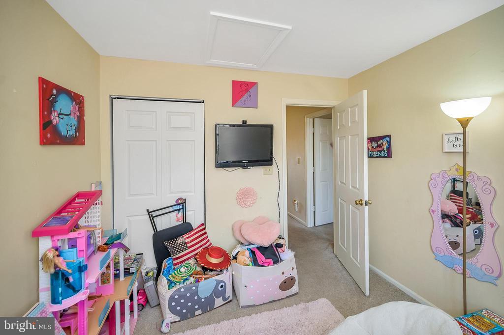 Bedroom 2 - 706 PINNACLE DR, STAFFORD