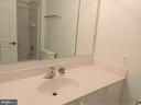 Adjoining Guest Bathroom - 19365 CYPRESS RIDGE TER #416, LEESBURG