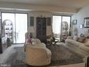 Previously furnished*Spacious Seating areas - 19365 CYPRESS RIDGE TER #416, LEESBURG