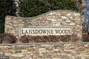 Lansdowne Woods, an active 55+ community - 19365 CYPRESS RIDGE TER #416, LEESBURG