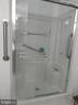 AND Step in Shower with safety bars - 19365 CYPRESS RIDGE TER #416, LEESBURG