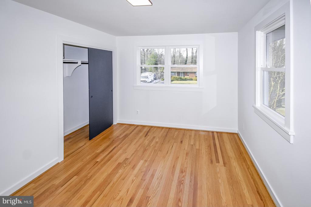 3rd Bedroom - 7419 JERVIS ST, SPRINGFIELD