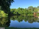 Burke Centre with ponds & miles of trails - 6302 KNOLLS POND LN, FAIRFAX STATION