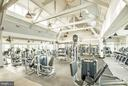 Community Fitness Center - 17243 MISS PACKARD CT, DUMFRIES