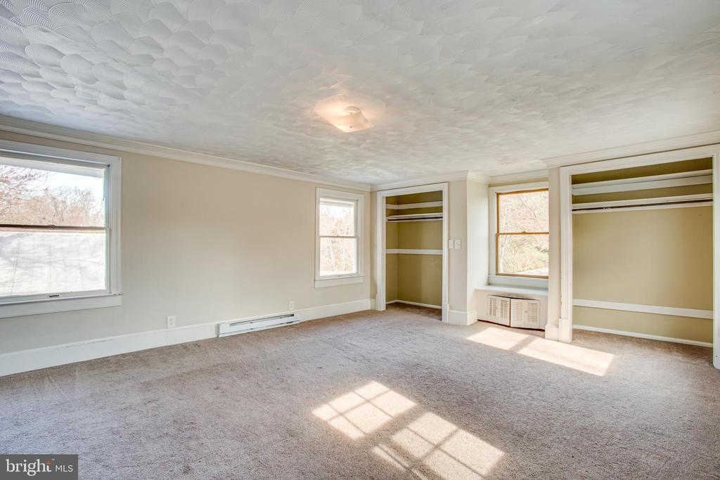 Primary Bedroom - 6407 PLANK RD, FREDERICKSBURG