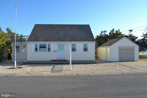 12 STARBOARD - LONG BEACH TOWNSHIP