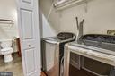 Washer/Dryer - 12000 MARKET ST #169, RESTON