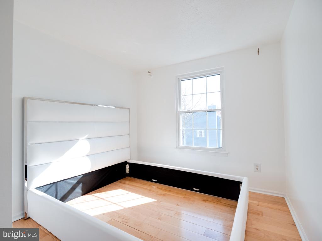 Third Bedroom - 1677 BAYFIELD WAY, RESTON