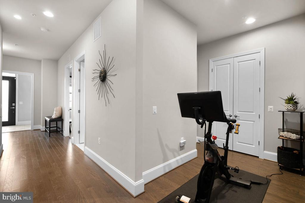 Personal Lobby/Gym Area, Main Level - 20444 NORTHPARK DR, ASHBURN