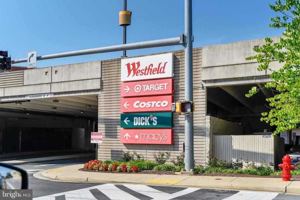 Westfield Mall only blocks away - 10828 DOUGLAS AVE, SILVER SPRING