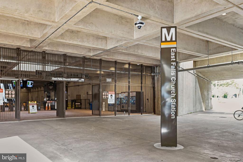 Metro - 6703 WASHINGTON BLVD #F, ARLINGTON