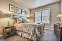 Upper Level Bedroom 3 - 42897 BEAVER CROSSING SQ, ASHBURN