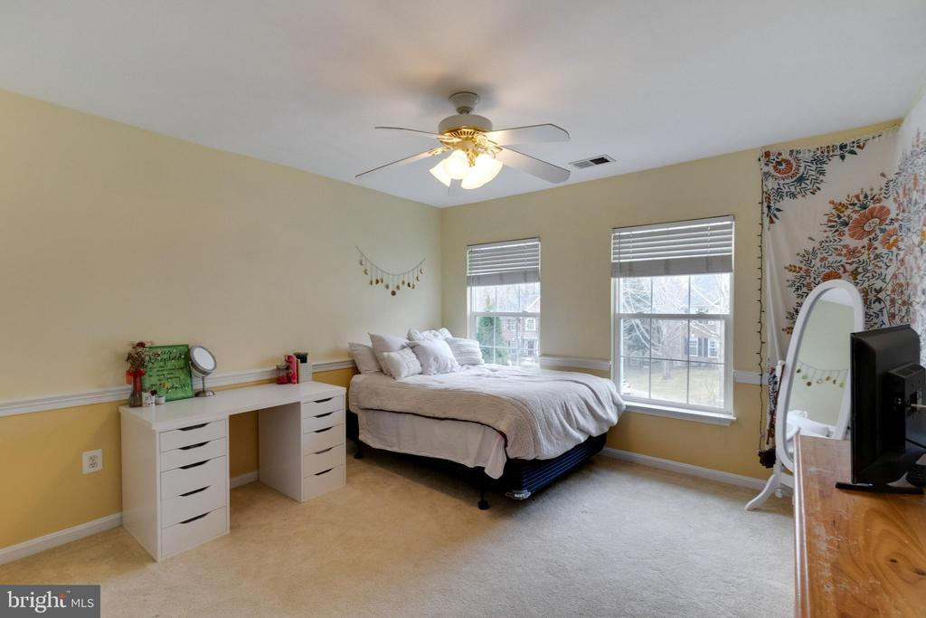 Fourth Bedroom - 15230 BOWMANS FOLLY DR, MANASSAS