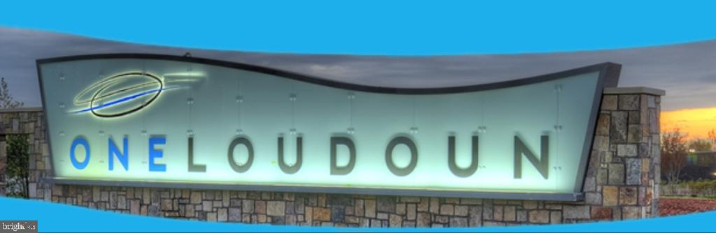 WELCOME TO ONE LOUDOUN! - 20800 EXCHANGE ST, ASHBURN
