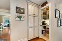Walk-in Pantry/Pantry Cabinet - 755 GRACE ST, HERNDON