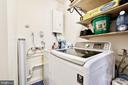 Laundry Room - 405 W MAPLE AVE, STERLING
