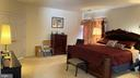Master Room - 201 GREENHOW CT SE, LEESBURG