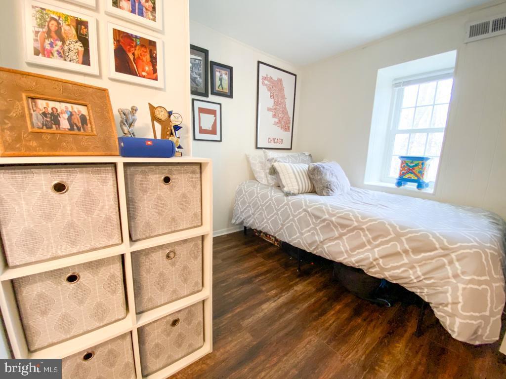 Bedroom 3 - 2812 S COLUMBUS ST, ARLINGTON