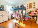 Bedroom 2 - 2812 S COLUMBUS ST, ARLINGTON