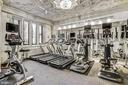 Fitness Center (2 of 2) - 1701 16TH ST NW #318, WASHINGTON