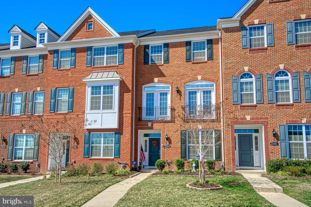 Make This YOUR Home! - 23399 CARTERS MEADOW TER, ASHBURN