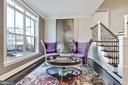Living Room - 312 GOODALL ST, GAITHERSBURG