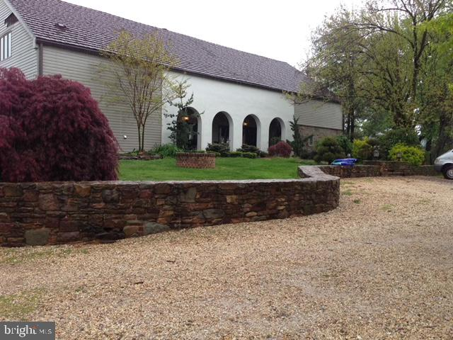 Barn converted to home - 11024 OLD FREDERICK RD, THURMONT
