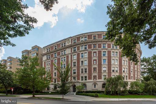 2126 CONNECTICUT AVE NW #42