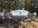 Green Mill Preserve Entrance Sign - 22522 WILDERNESS ACRES CIR, LEESBURG