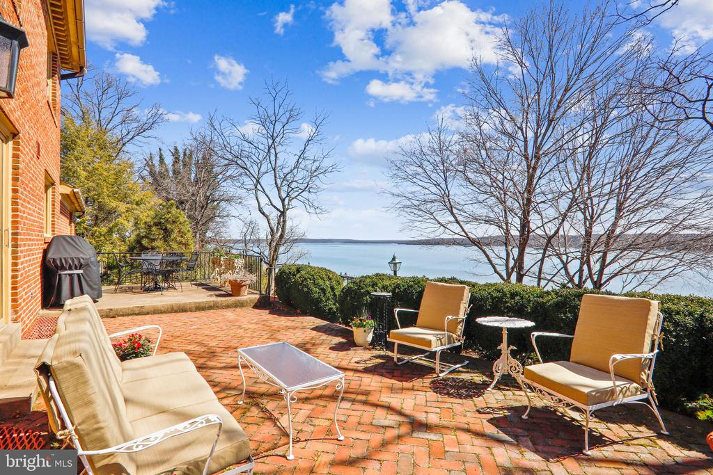 Serene views every time of the day - 3903 BELLE RIVE TER, ALEXANDRIA