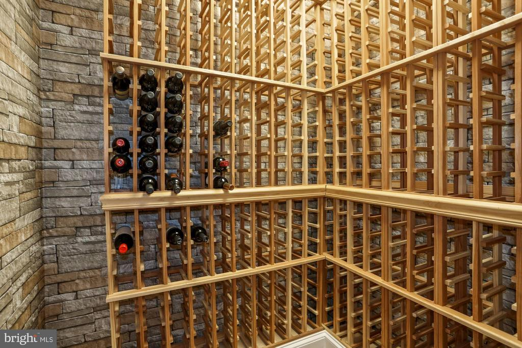 Tantalizing Wine Room  and Chiller - 2424 N EDGEWOOD ST, ARLINGTON