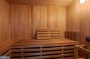 Sauna for In-Home Relaxation - 2424 N EDGEWOOD ST, ARLINGTON