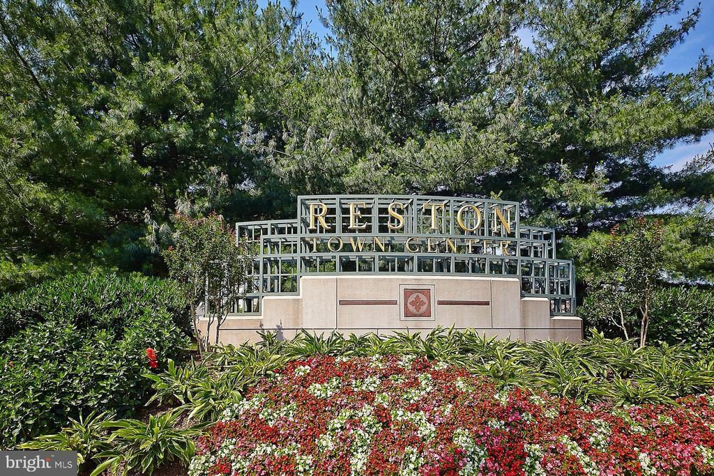Reston Town Center - 10855 HUNTER GATE WAY, RESTON