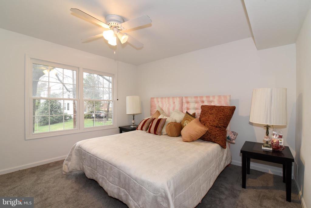 Primary Bedroom - 4624 13TH ST N, ARLINGTON