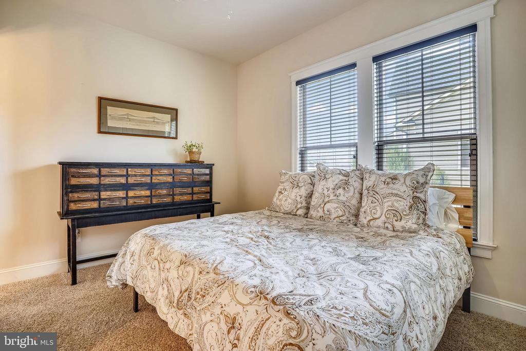 Bedroom 5-main level - 17243 MISS PACKARD CT, DUMFRIES