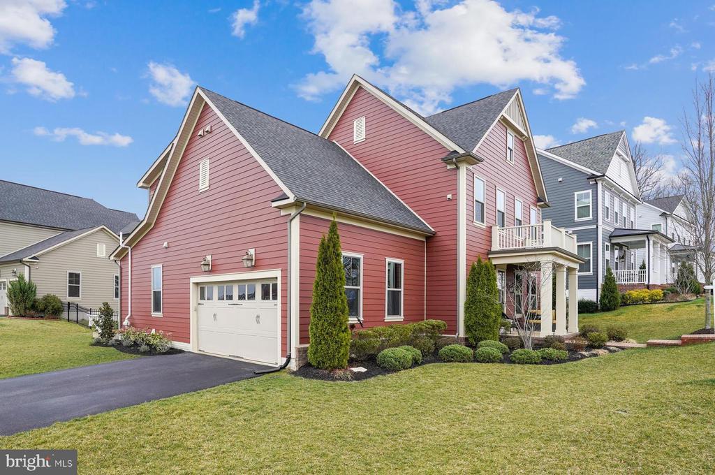 Welcome Home@17243 Miss Packard Ct, Dumfries, VA - 17243 MISS PACKARD CT, DUMFRIES