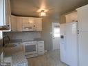 ALL NEW White appliances - 26 MAPLE AVE, SMITHSBURG