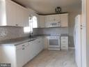 Awesome COMPLETELY NEW KITCHEN - 26 MAPLE AVE, SMITHSBURG
