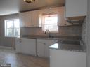 Granite counters- - 26 MAPLE AVE, SMITHSBURG