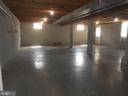 1,131 sq. ft basement - clean as a whistle - 26 MAPLE AVE, SMITHSBURG