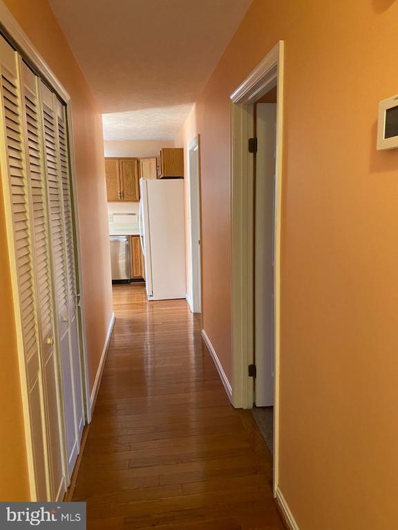 Bedroom Hall View to Kitchen - 2024 SCHOONER DR, STAFFORD
