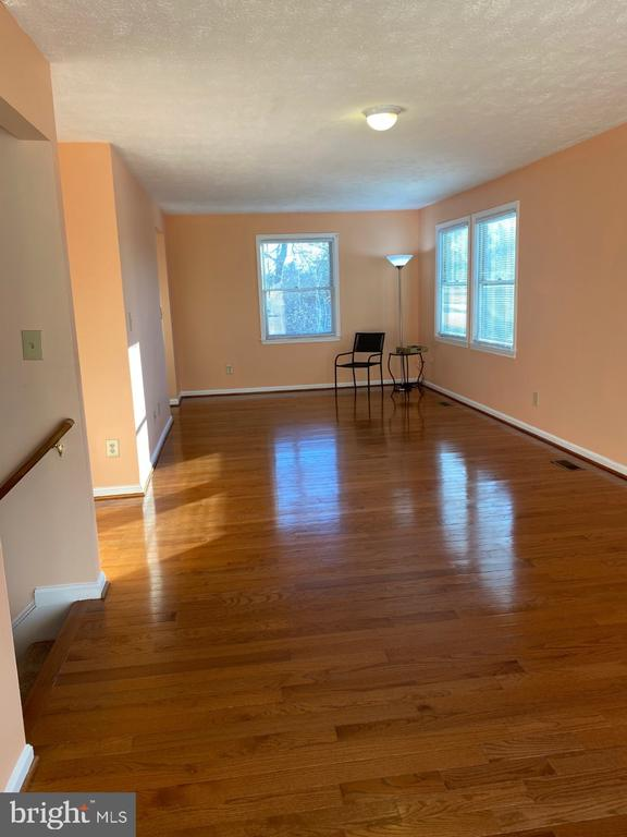Upper Floor - Dining to Living Space - 2024 SCHOONER DR, STAFFORD